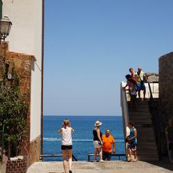 Sicilie - Cefalu