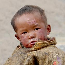 Ik ben een Tibetaan