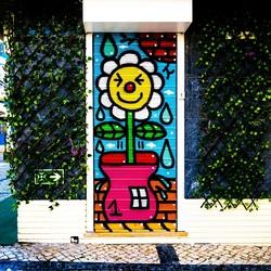 In Graffiti (VII)