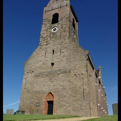 Kerkje Wierum 1