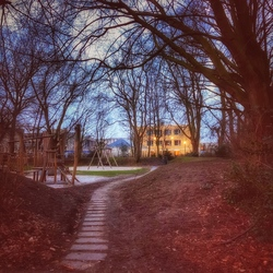Path to ....