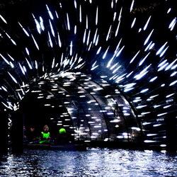 Amsterdam Light festival -1-