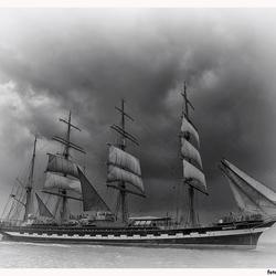 Sail Vlissingen Krusenstern