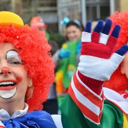 Carnaval circus
