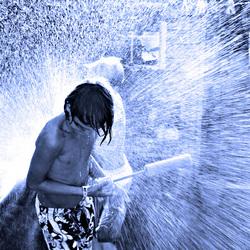 watergevecht