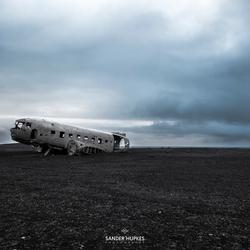 DAKOTA DC-3 ICELAND