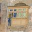 Malteser balkon