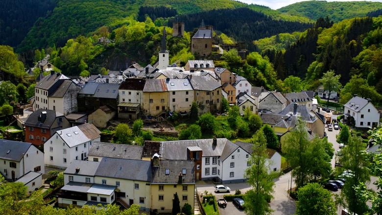 Esch-sur-sure -