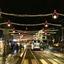 Kerstlicht in Amsterdam