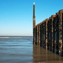 zeeland zee westkapelle