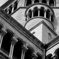 detail kerk