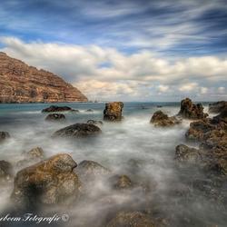 Kust van Lanzarote