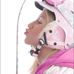 Love my ski's