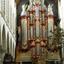 orgel Grote sint Bavo Haarlem