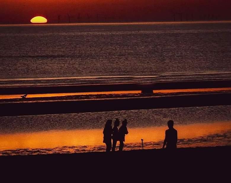 Dagje Wijk Aan Zee -