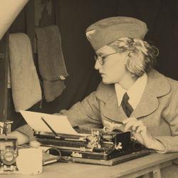German Secretary Helga