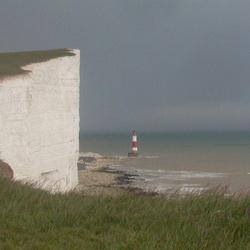 Cliff Bij Brighton