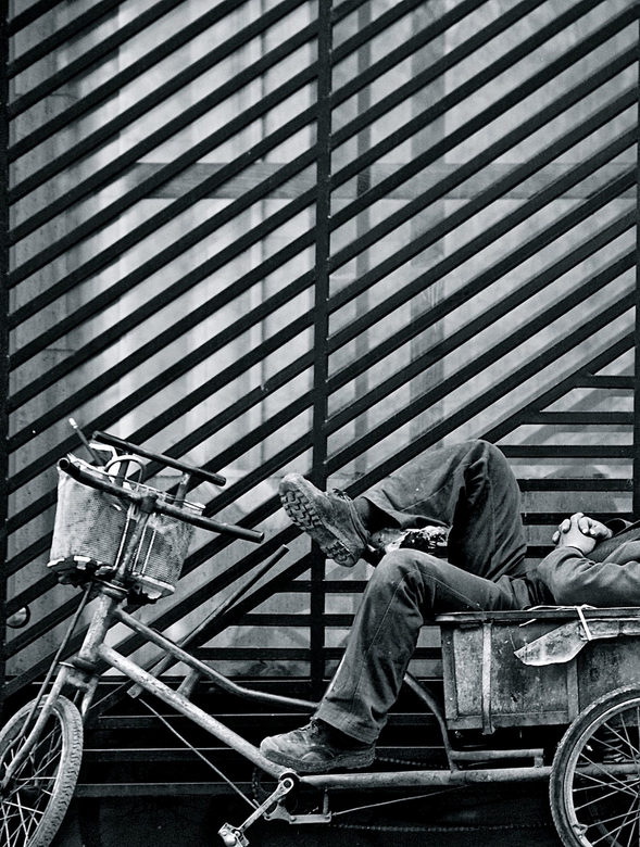 Beijing Bike - Peking, China