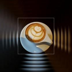 Koffie _ kunst