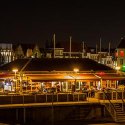Brasserie Evertsen, Vlissingen