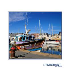 L'Emigrant..