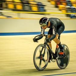 Carlo Cesar - Training Omnisport Apeldoorn