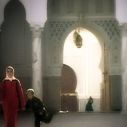 Medina..
