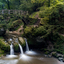 Schiessentumpel Luxemburg waterval
