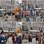 Aankomst bij de Markt in Grave, foto 2.