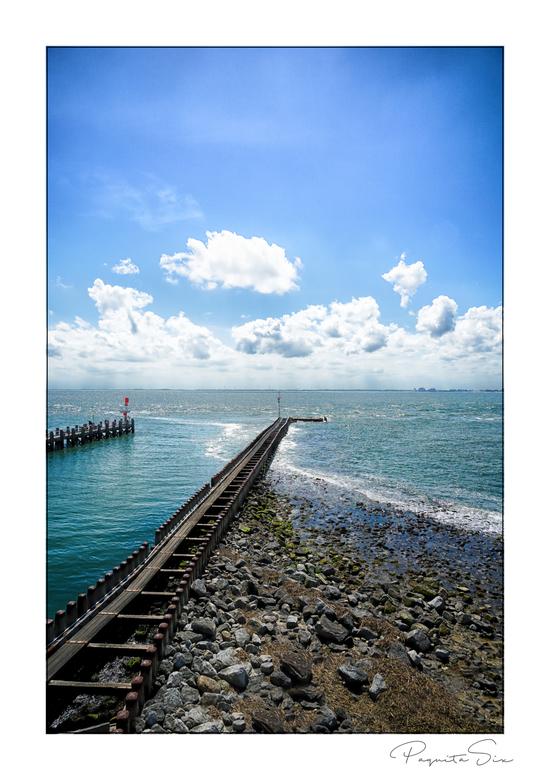 Vlissingen haven -
