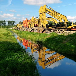 Amsterdam Rijnkanaal en omgeving 371.