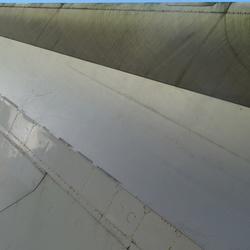 Staartvlak Boeing 747