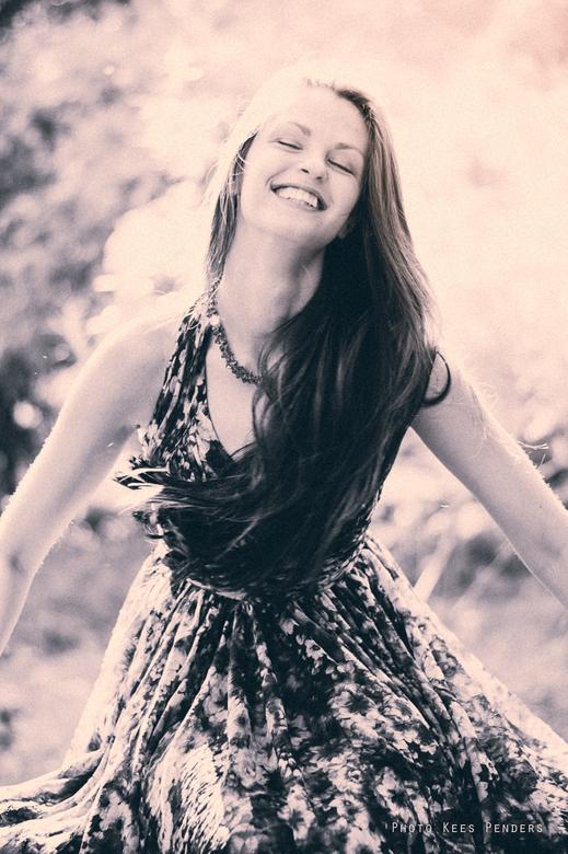 Joy - Model/MUA Sophie Sanodor