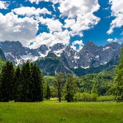 Sloveneense Alpen