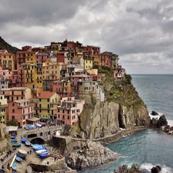 pittoresk Italie