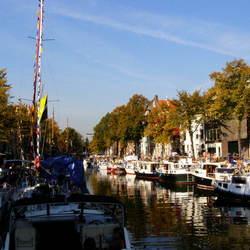 Brandersfeest 2008 in Schiedam