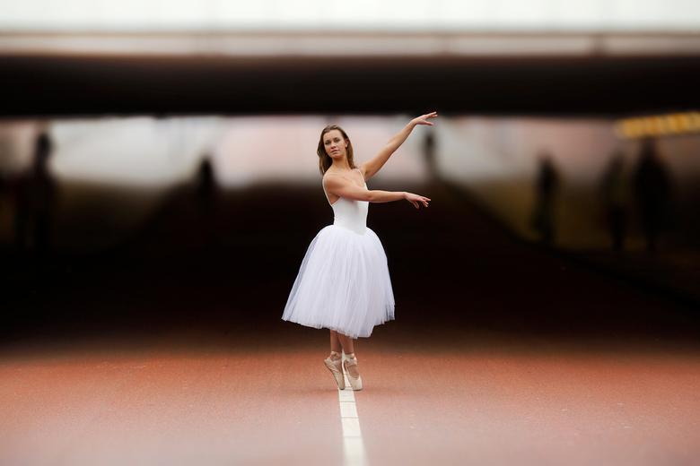 Danseres Kelly - Danseres Kelly