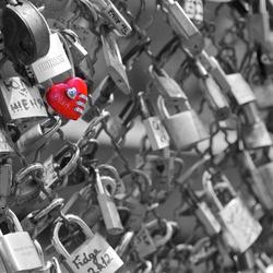 Pont d'amoureux