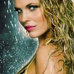 Hester 'Rain on Me'