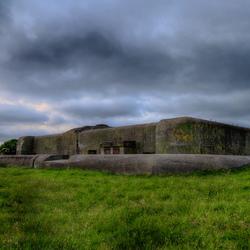 bunker hdr