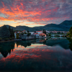 Trebinje - Bosnië