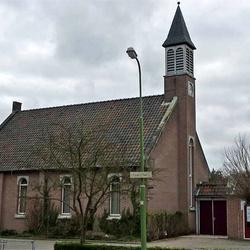 Nederland Austerlitz, De Hoeksteen