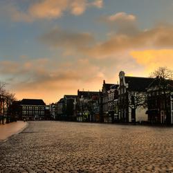 Empty Streets Groningen