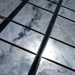 Kantoor wolken