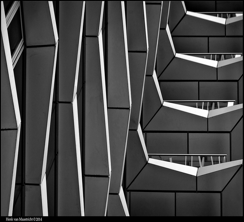 Z-foto nr.3998 - arch. abstract