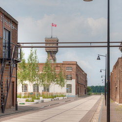 DRU Industriepark