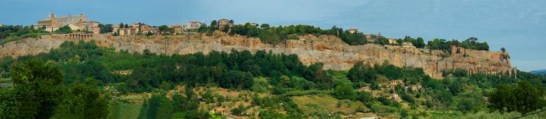 Orvieto Panorama 2