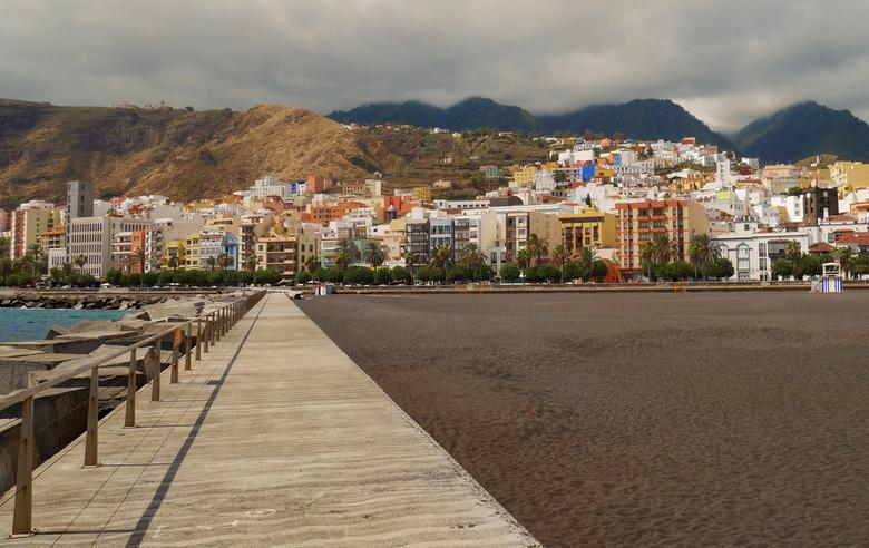 La Palma -