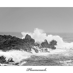 Storm in Ploumenach