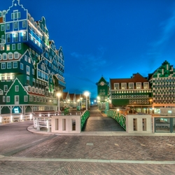 Zaandam City
